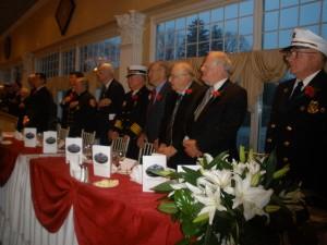 CSFA Hall of Fame Dinner