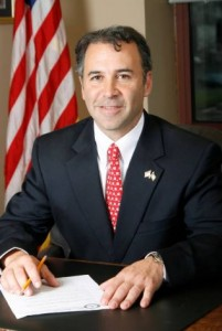 Rep. Fred Camillo