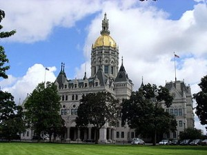 CSFA CT 2012 House Bill Status Report