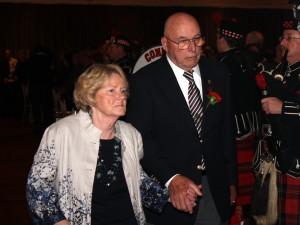 CSFA Hall of Fame 2012