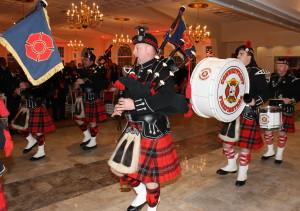 CT Firefighter Pipe Band 042815